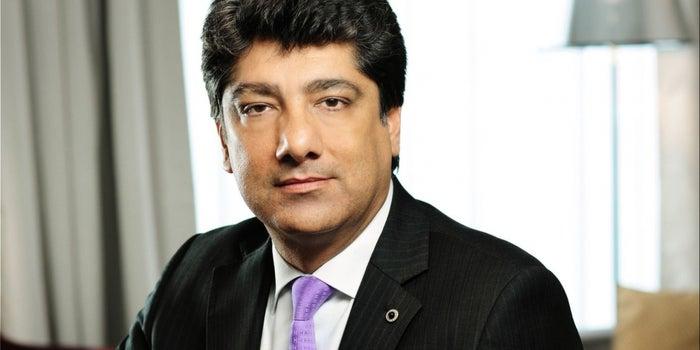 Follow The Leader: Puneet Chhatwal, CEO, Steigenberger Hotel Group