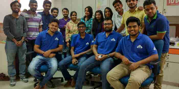 How This Startup Is Resolving Basic Amenities Of Restaurant Biz