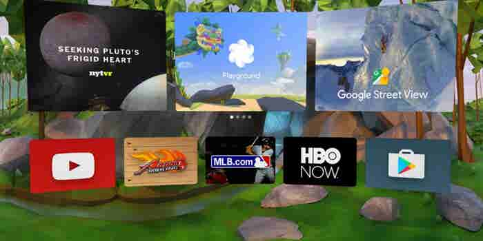 In a Matter of Months You Could Be Marketing With Google DayDream