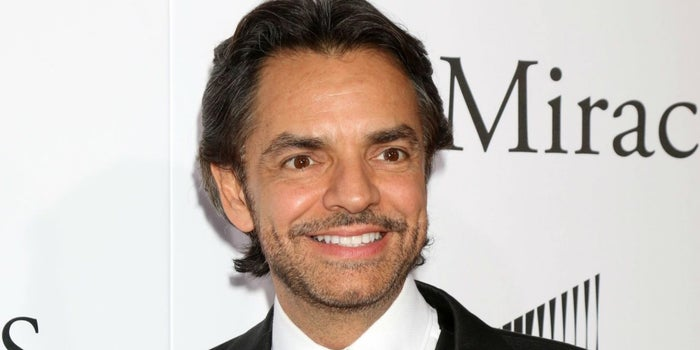 7 tips de Eugenio Derbez