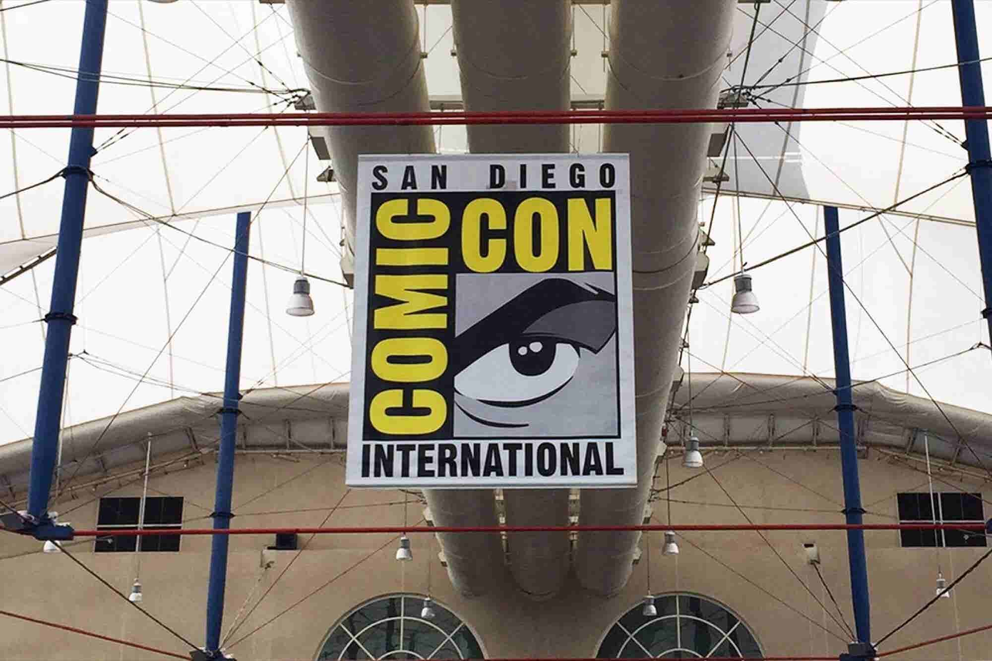 5 Coolest Marketing Ideas We Saw at San Diego Comic-Con 2016