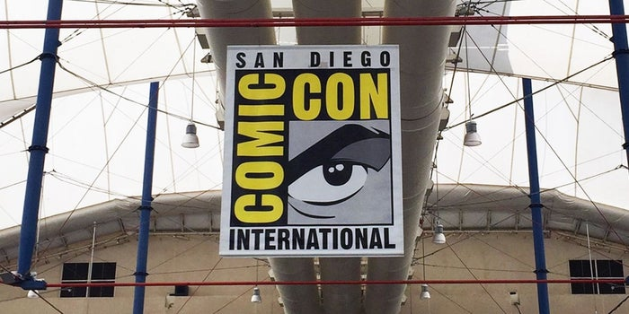 Marketing Exhibition Stand Up Comedy : 5 coolest marketing ideas we saw at san diego comic con 2016