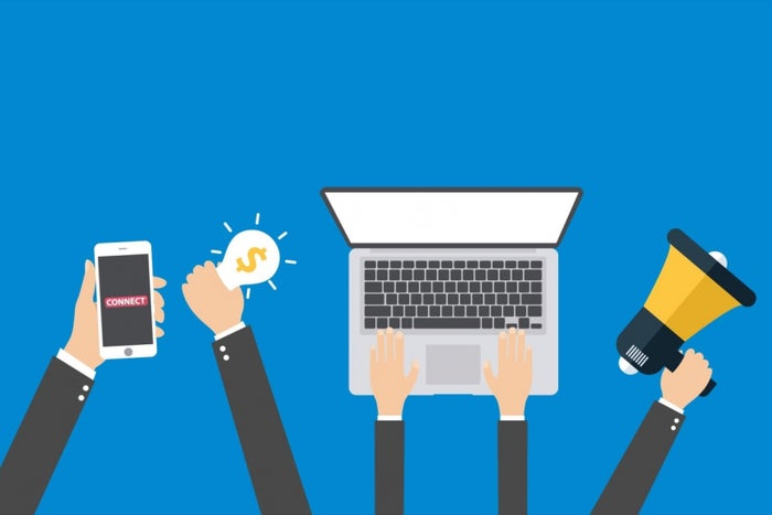 #5 Digital Marketing Trends to Watch Out for in 2018
