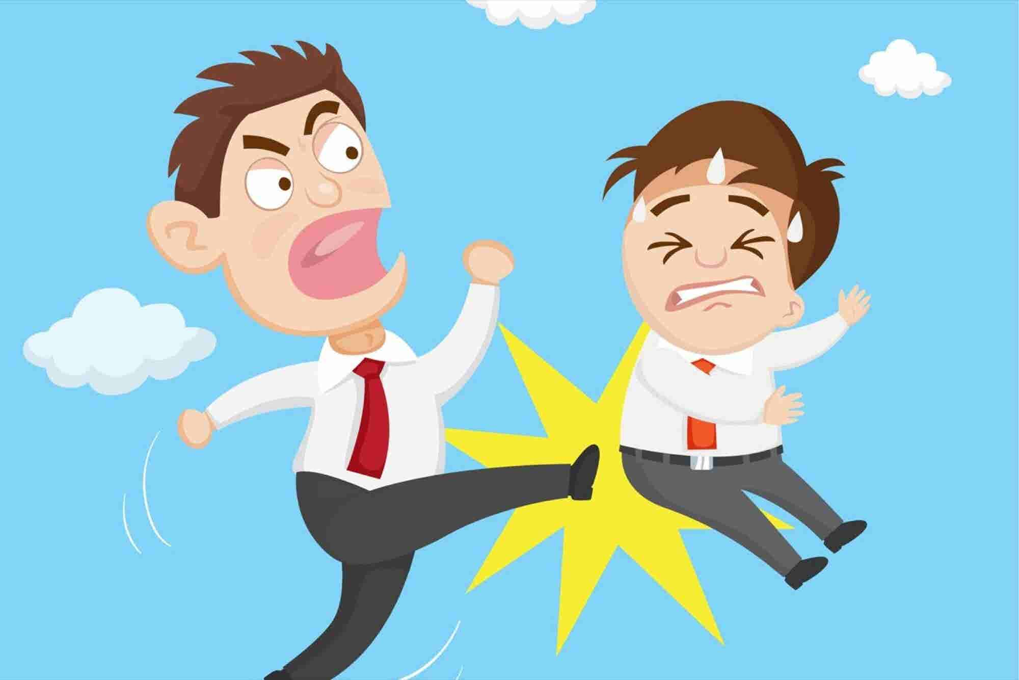 Mistakes That Make Your Employees Leave You