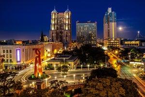 The 10 Best U.S. Cities for Tech Jobs