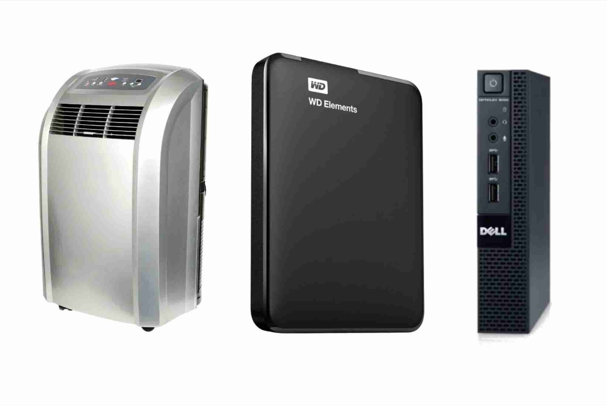 Entrepreneur Daily Deals: Save 40% on Dell Optiplex Mini Desktop and P...