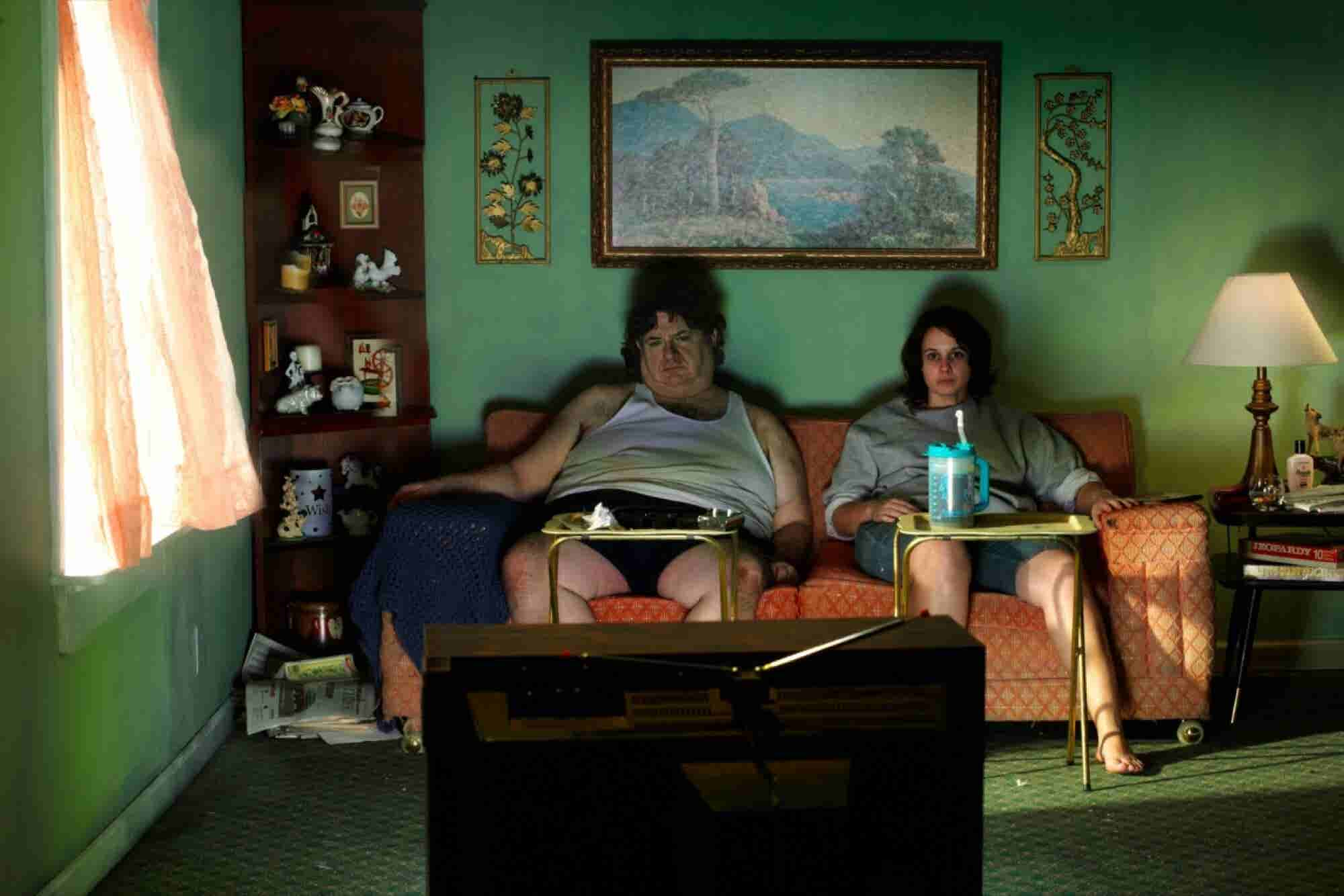 Attention Binge-Watchers: Watching Too Much TV Could Potentially Kill You