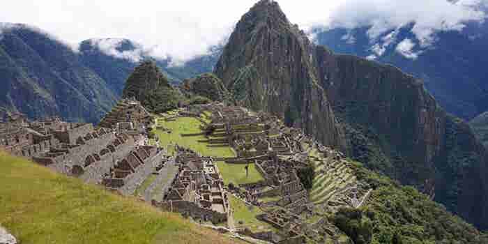 4 Business Lessons I Learned on Summer Vacation, Trekking the Andes to Machu Picchu