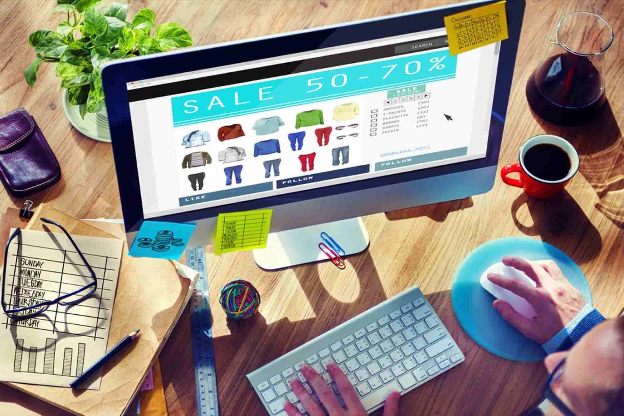 How to Get Started in Ecommerce for Less Than $100