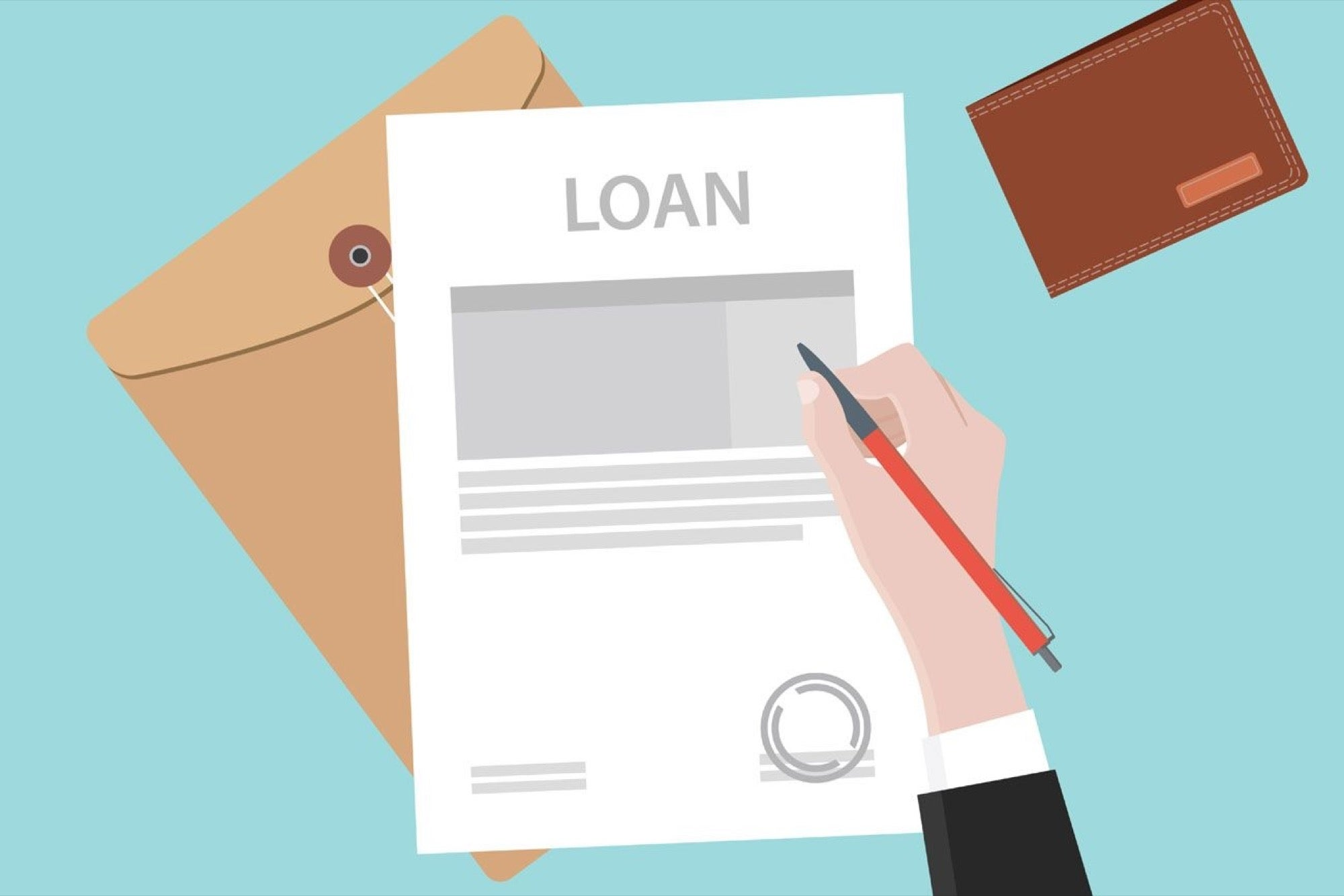 10 Simple Steps to Get a Business Loan