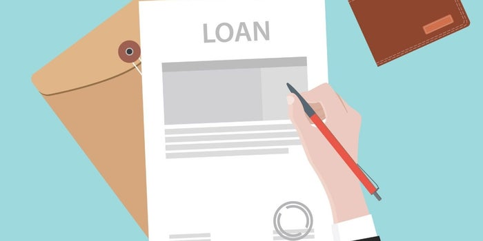 10 Key Steps to Taking a Small Business Loan