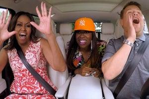 Apple Music Buys Hit 'Carpool Karaoke' for Digital TV Series