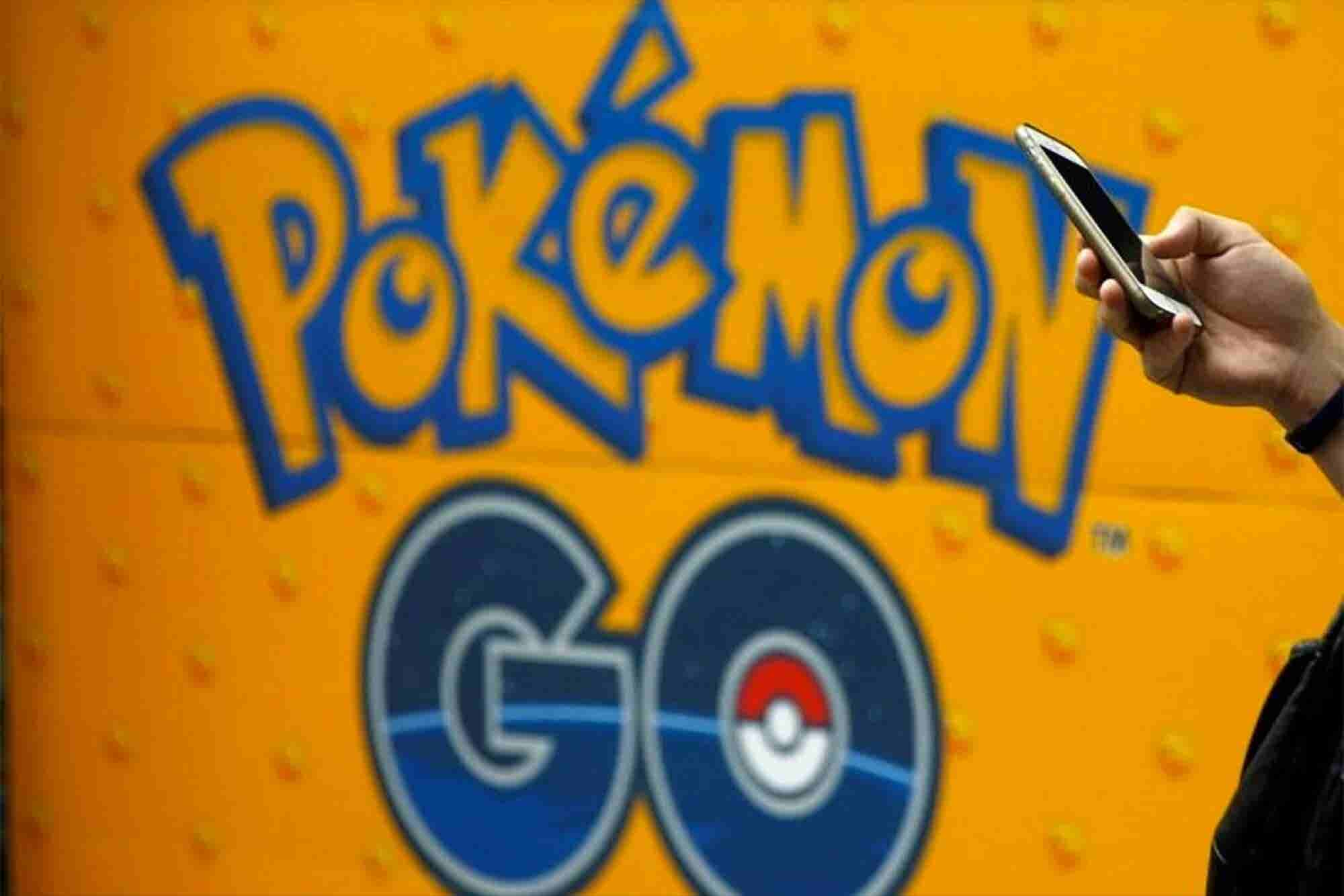 Nintendo Posts First-Quarter Loss, Delays Launch of Accessory for Pokémon Go