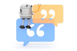 How Bots Can Make Communications More Human