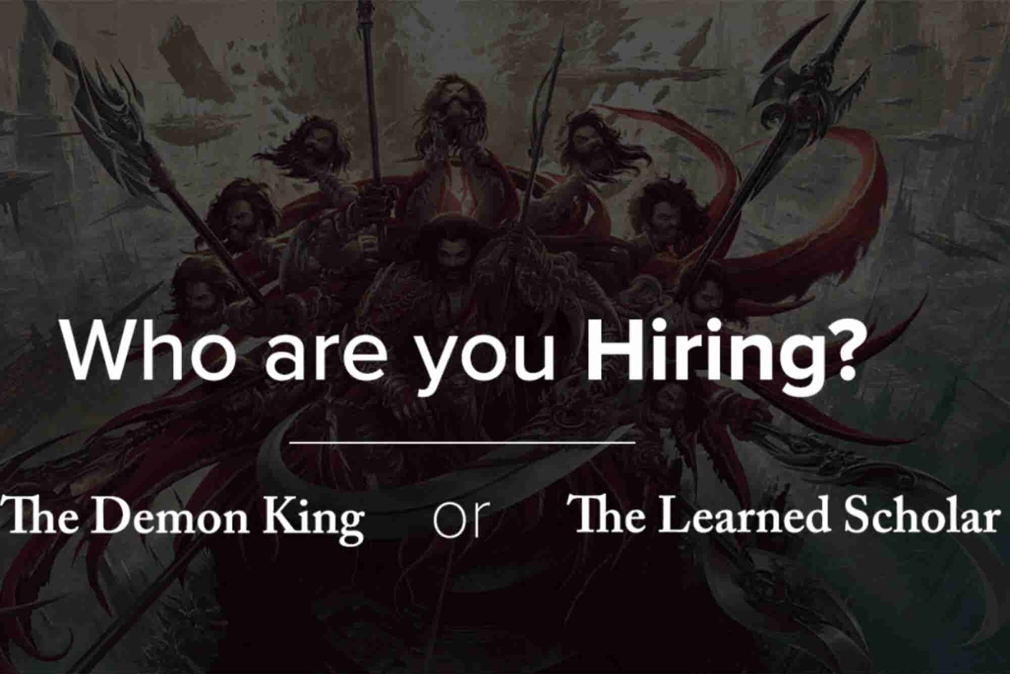 Psychometric Assessments: Is Ravana Cultural Fit For Your Organization?