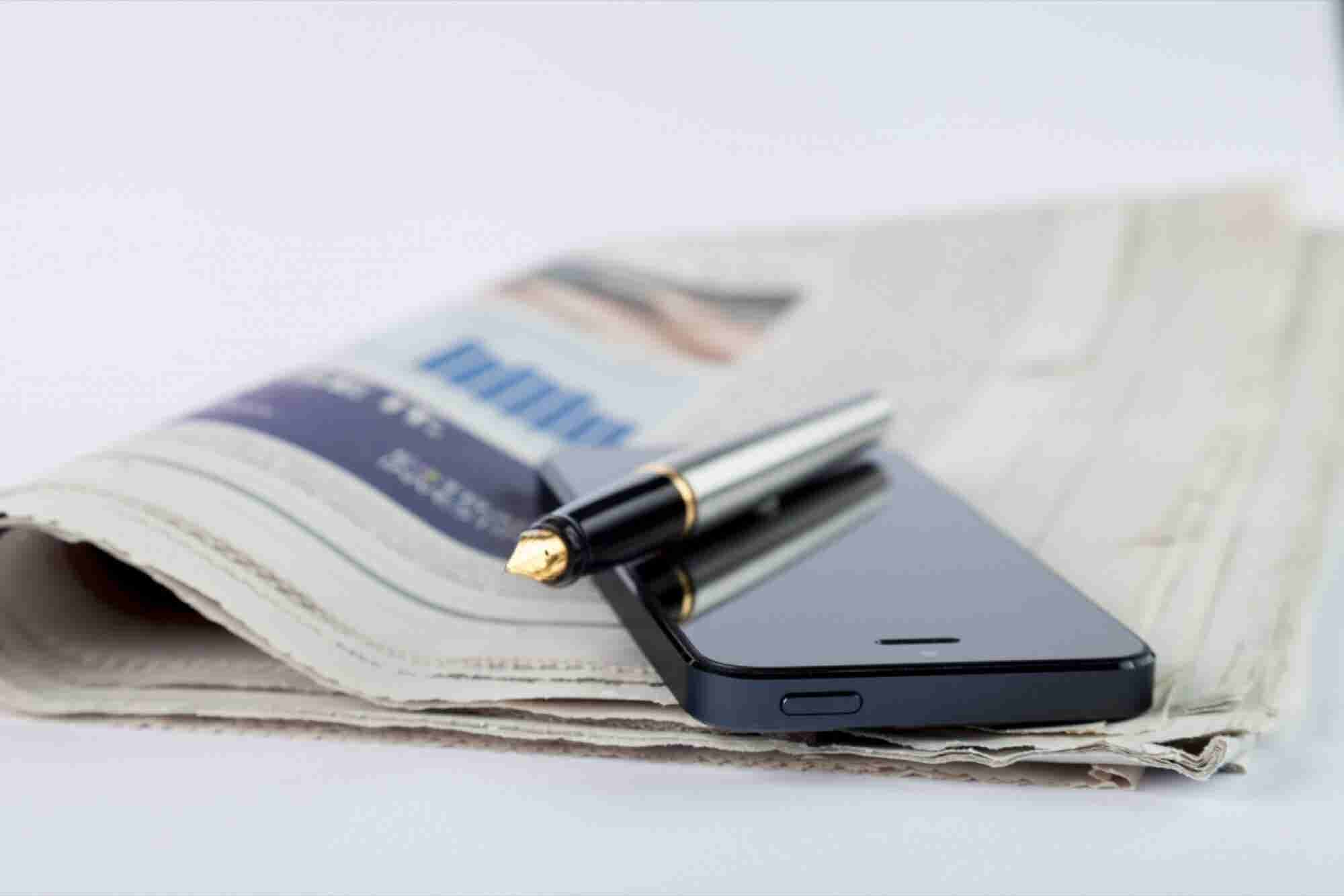 5 Tips for Getting Media to 'Swipe Right' on Your Press Release