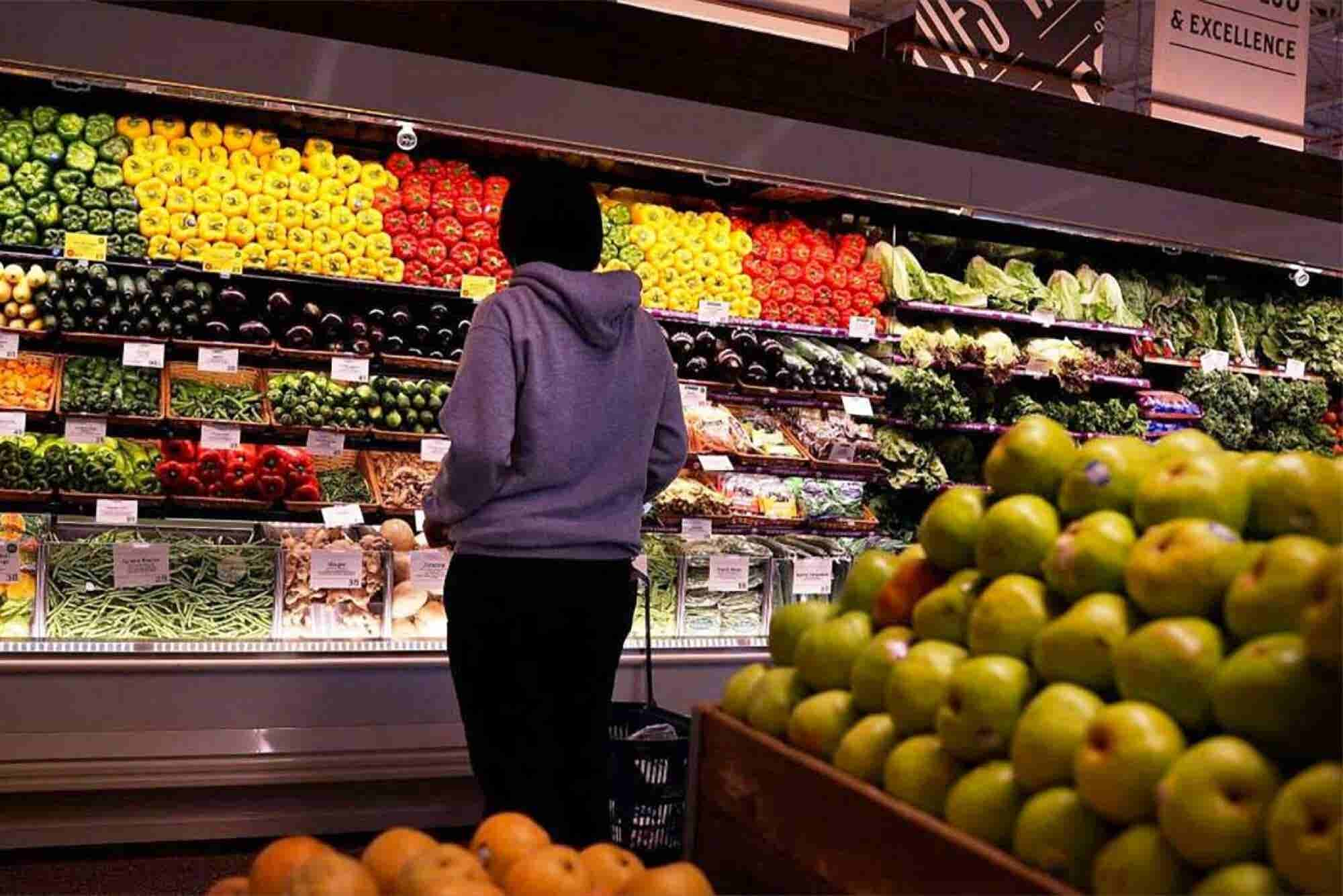 Whole Foods Just Got Slammed for Its 'World's Healthiest' Claim