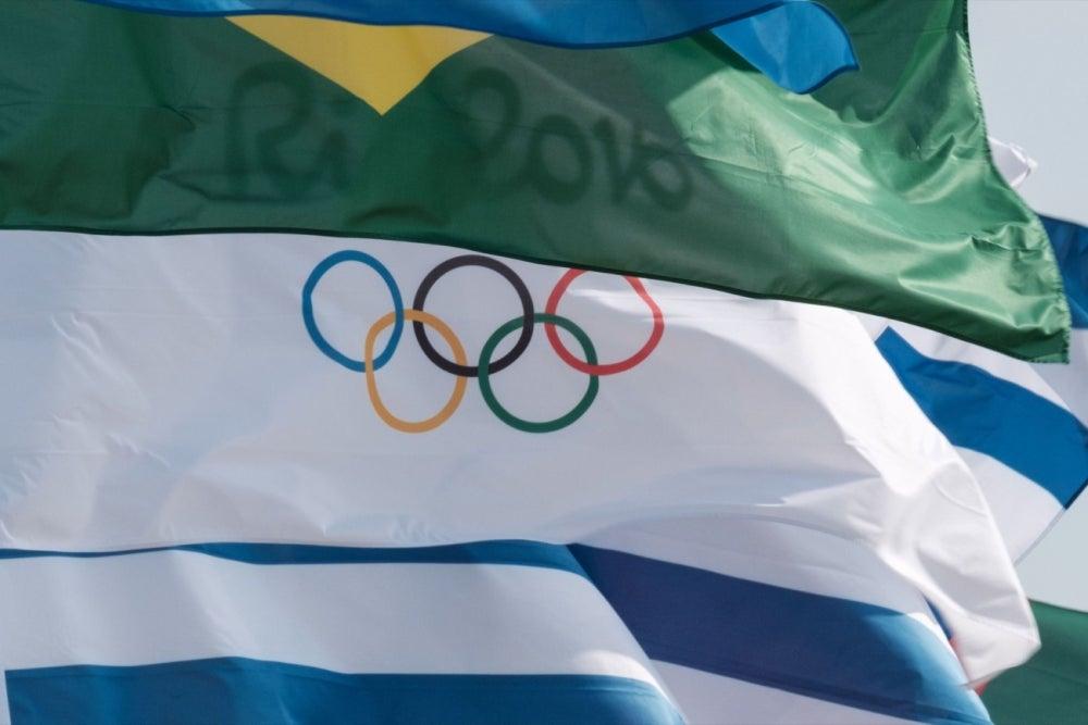 6 Companies Backing Rio Olympic Athletes