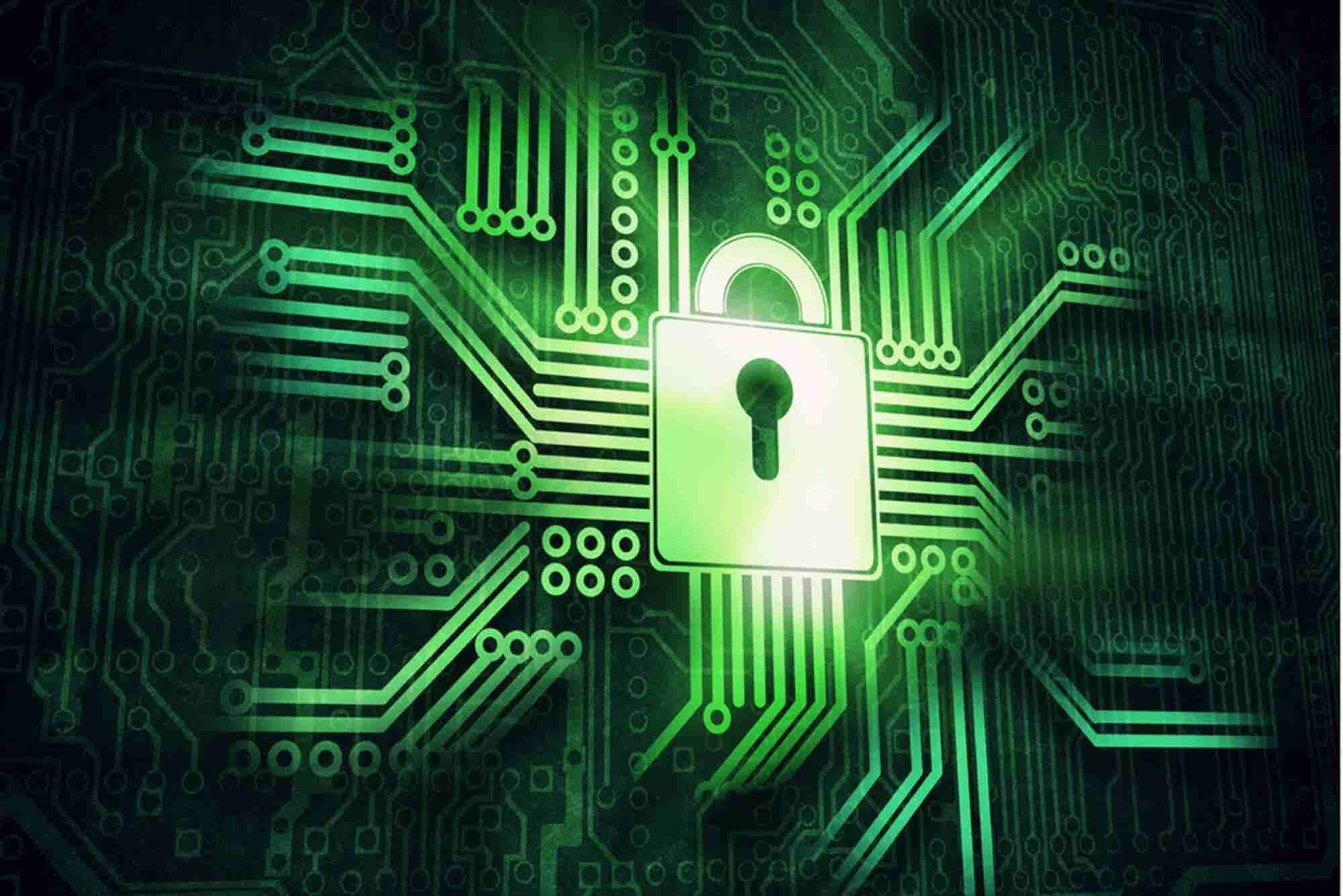 4 Easy Ways to Protect Your Company From a Cyber Attack