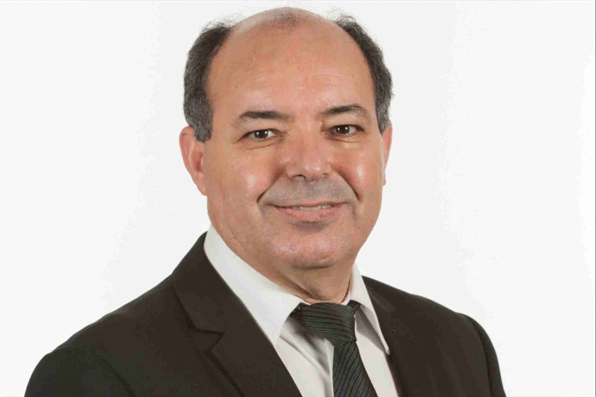 Follow The Leader: Laoucine Kerbache, Dean and CEO, HEC Paris in Qatar