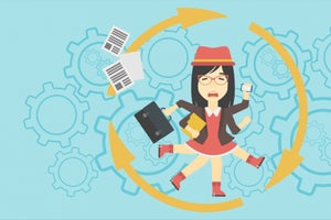 Multitasking Overload: How To Keep Up With Today's Fast Paced Workplace