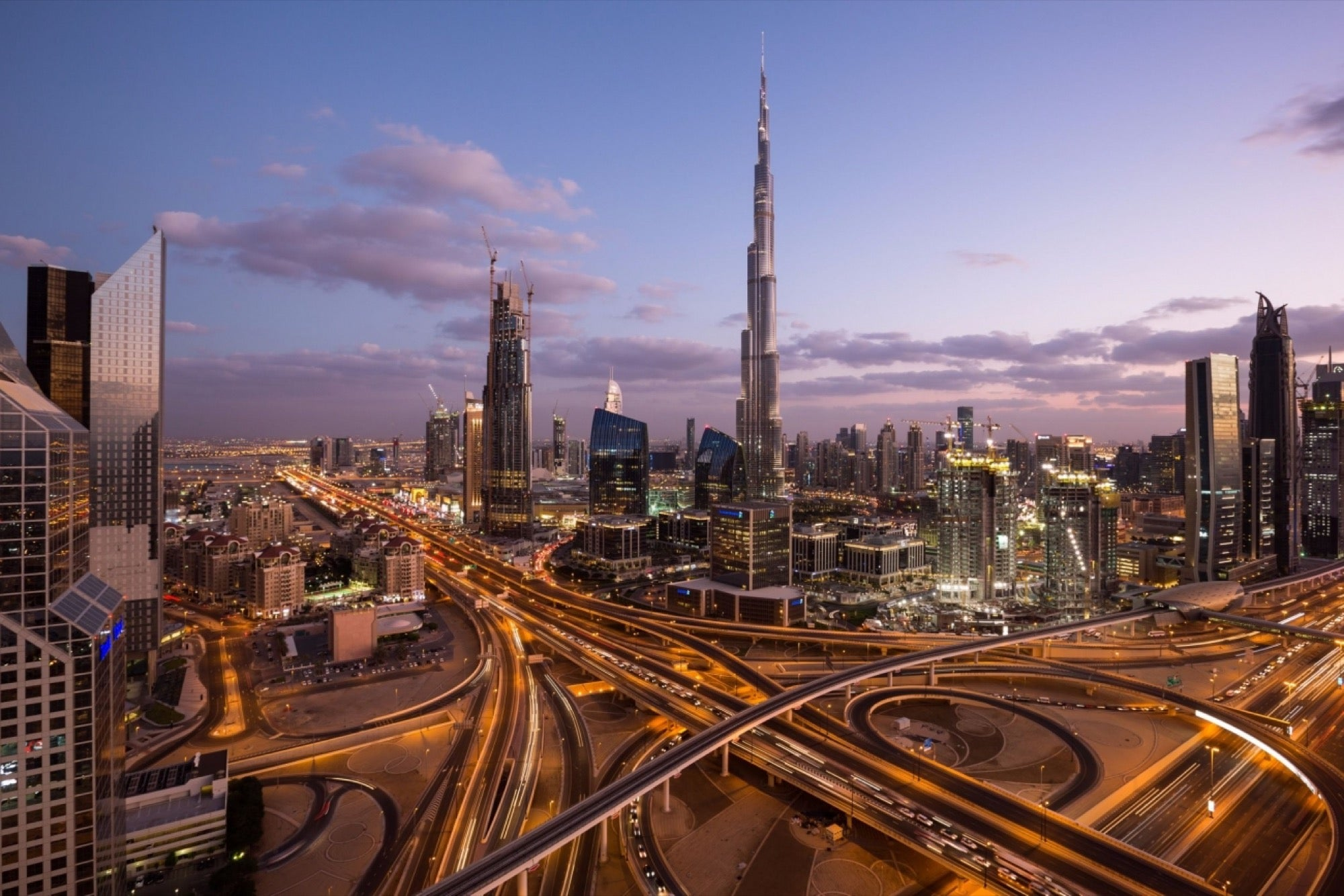 What You Need To Know When Starting Up A Company In Dubai's
