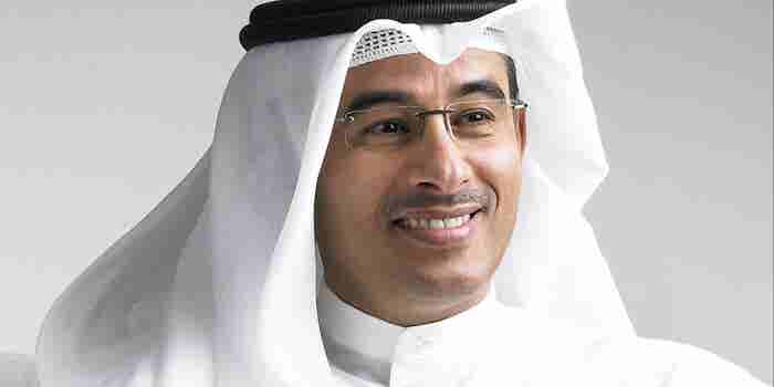 Investment Round Led By Mohamed Alabbar Acquires 16% Stake In Aramex