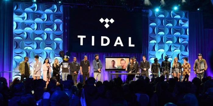 Kanye West to Apple: Buy Tidal Already