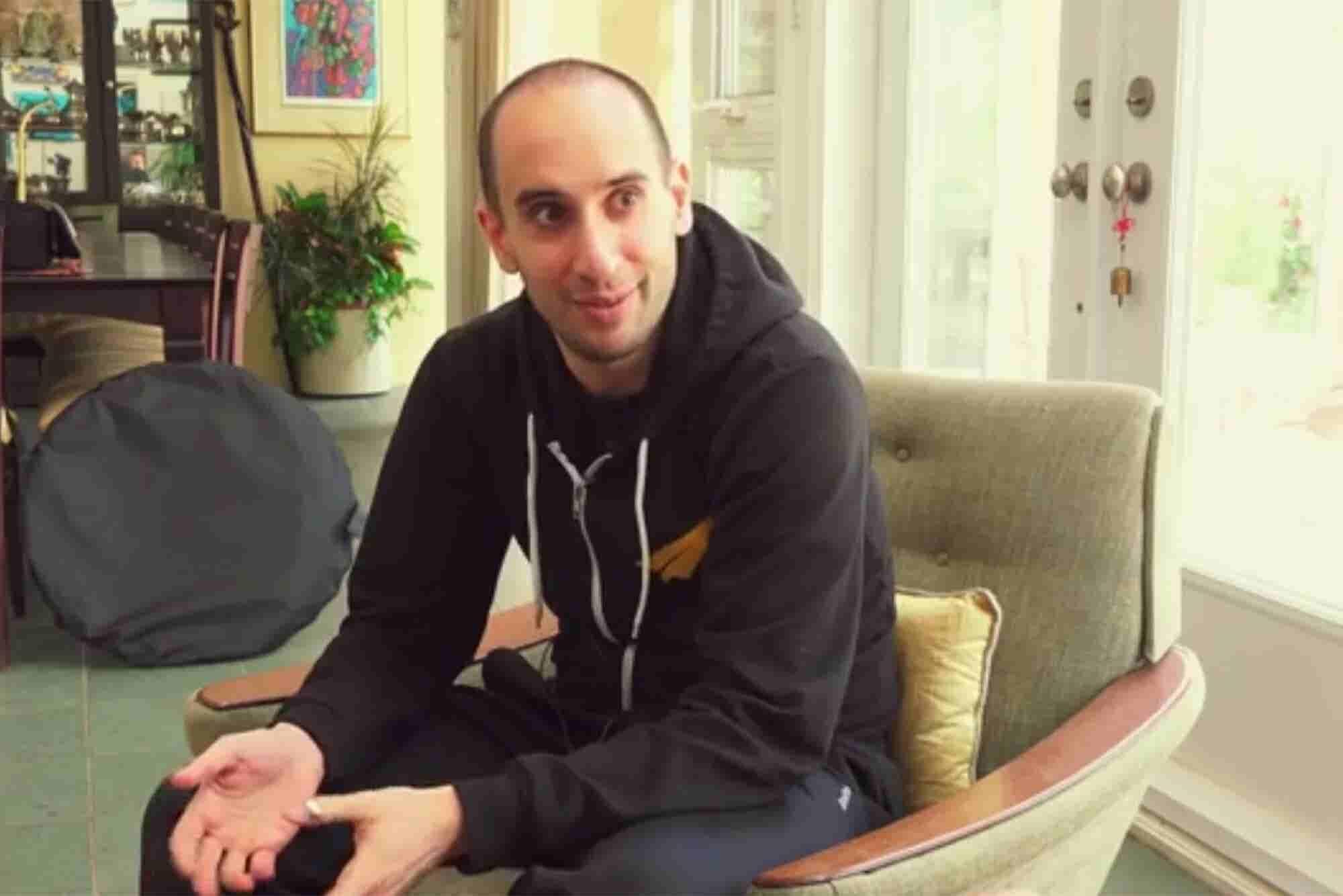 How to Avoid YouTube Pitfalls According to Evan Carmichael