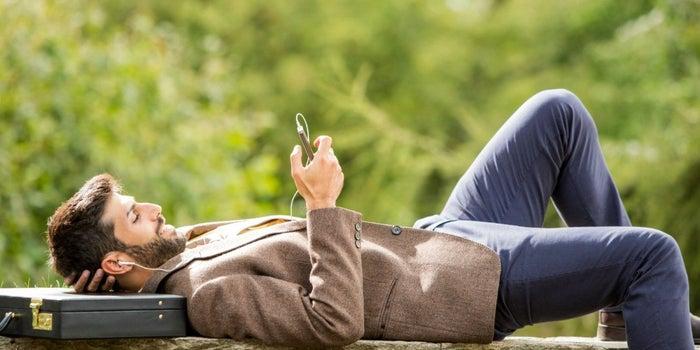 ¿Eres adicto al celular? Ten cuidado con tu productividad