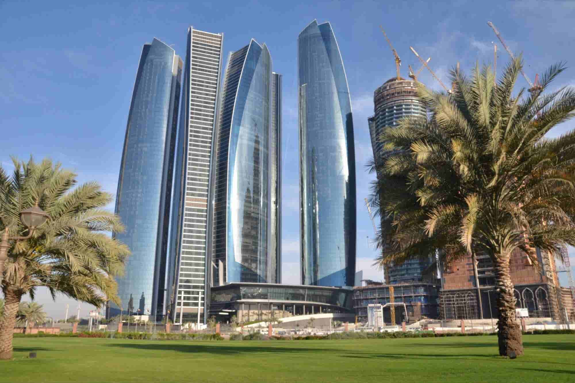 Abu Dhabi's Mubadala To Become Biggest Shareholder In Bahrain's Investcorp