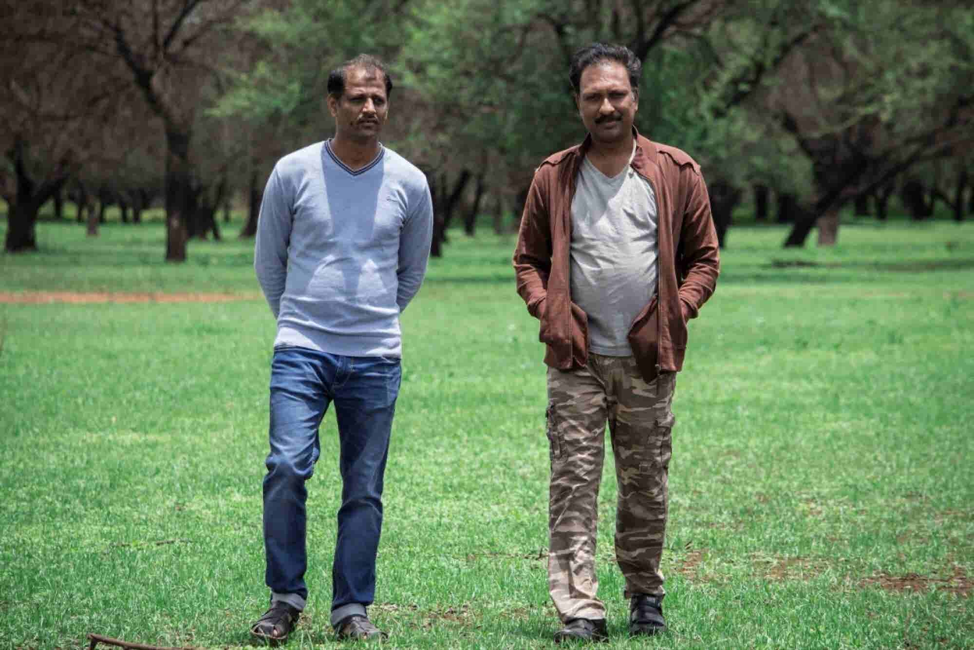 From Farming To Smart-Tech Solution