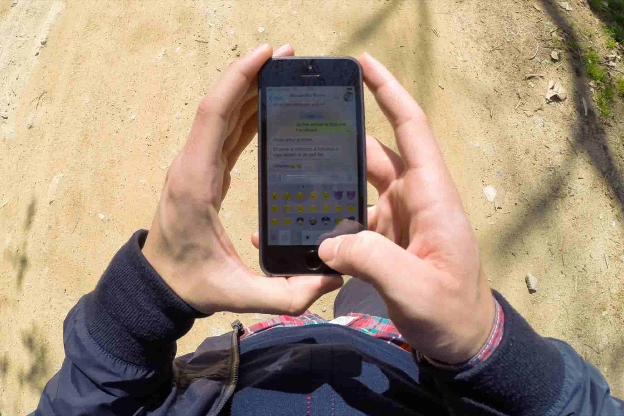 Apple Drops the Gun Emoji for a Friendlier Water Pistol