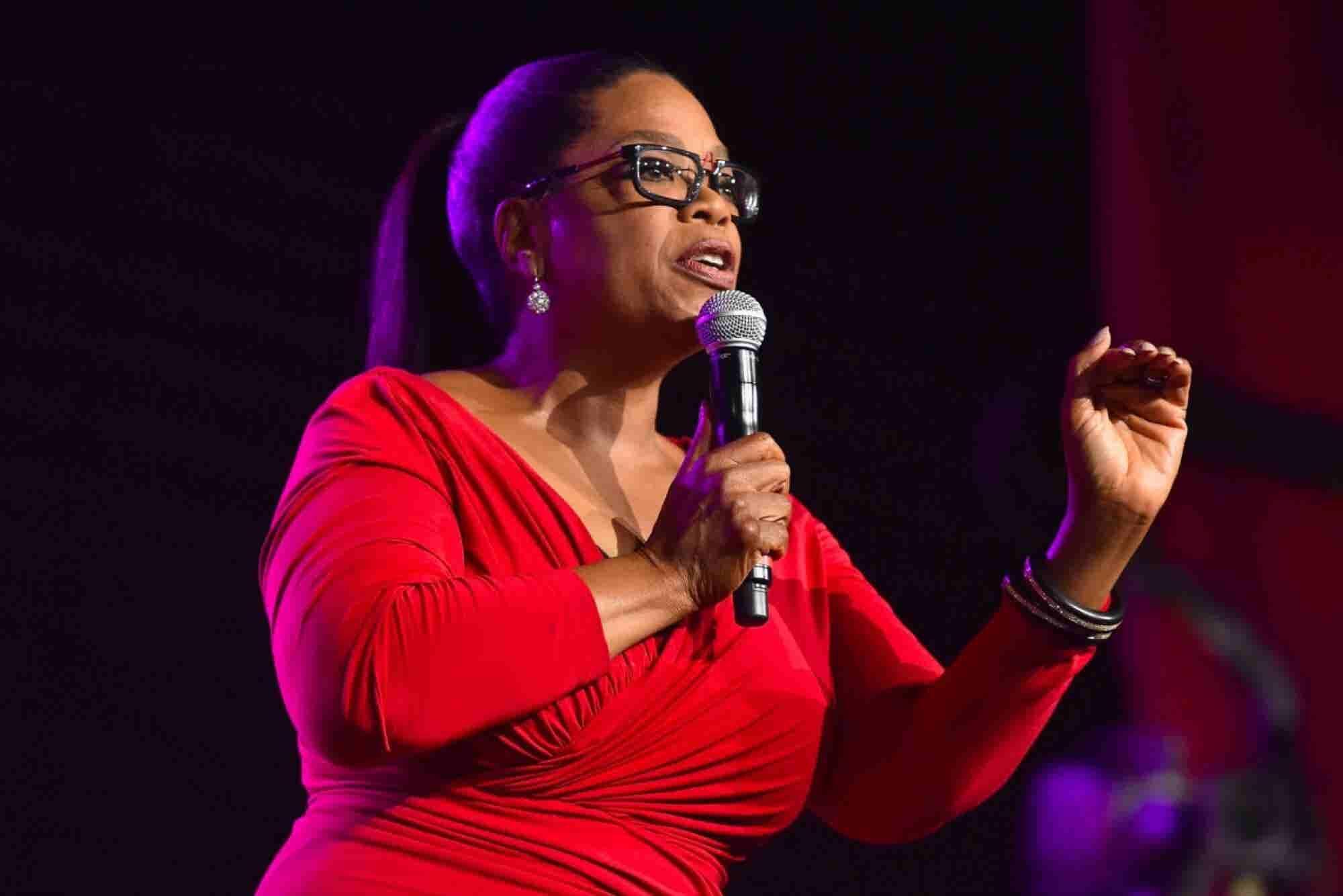 3 Inspiring Business Lessons From Billionaire Media Mogul Oprah Winfrey