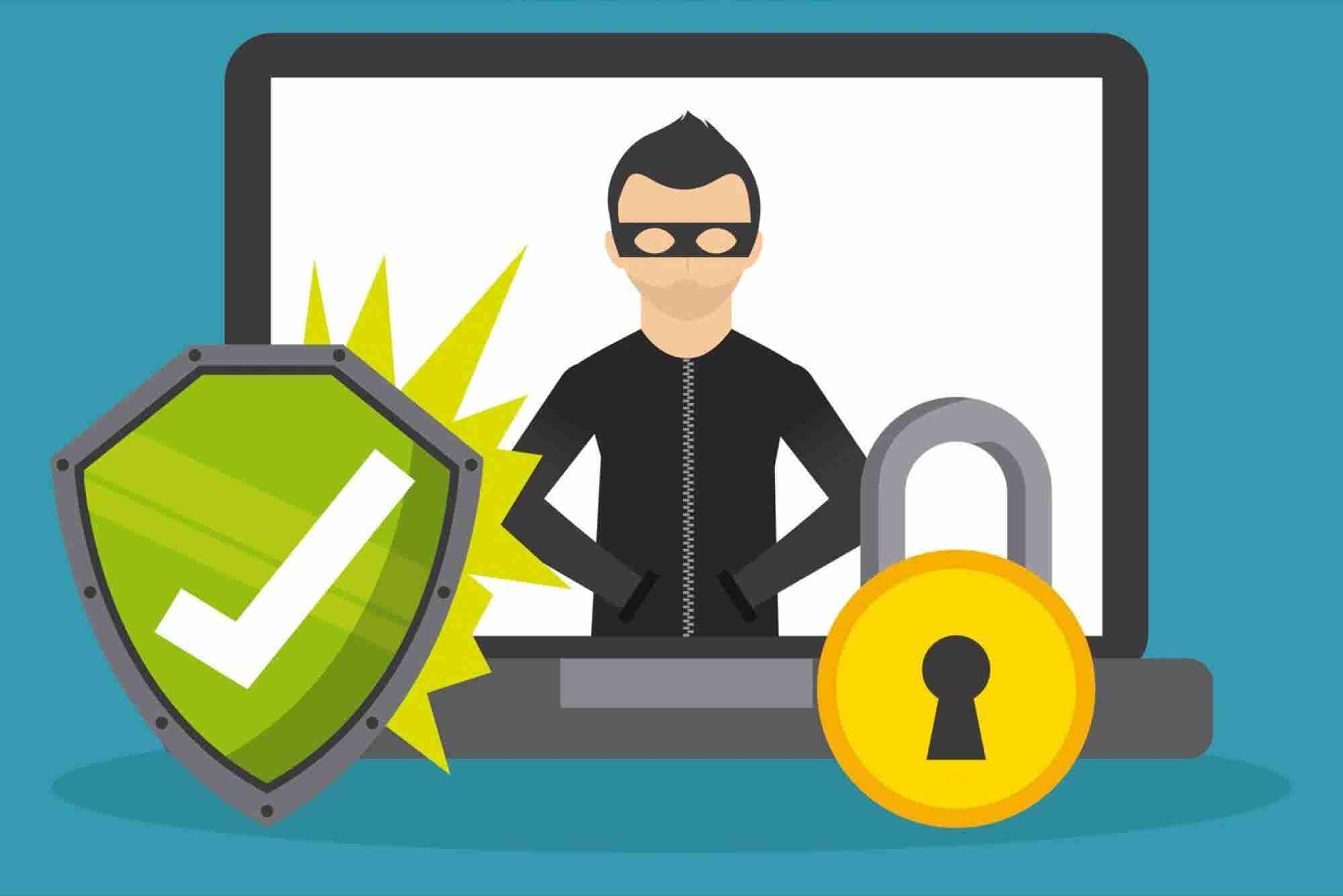 Top #3 Apps to Keep You Protected