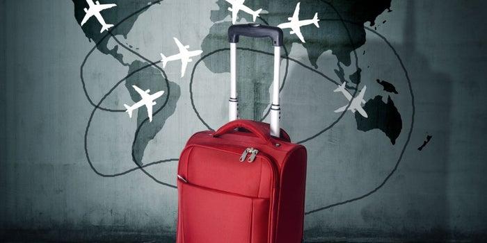 ¿Viaje de negocios? Empaca todo lo necesario