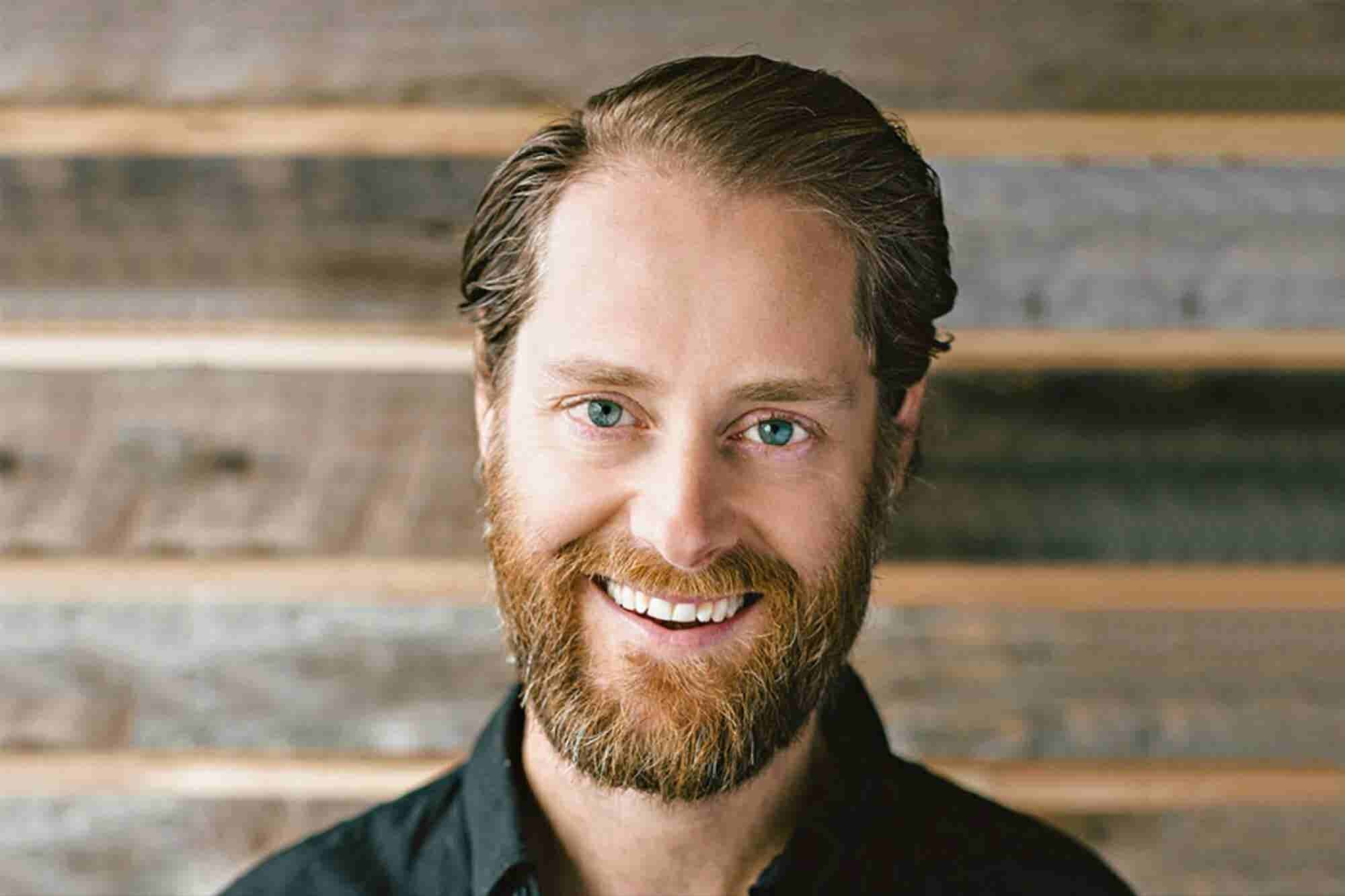 How Following His Heart Led This Entrepreneur to Start a Multi-Billion Dollar Company