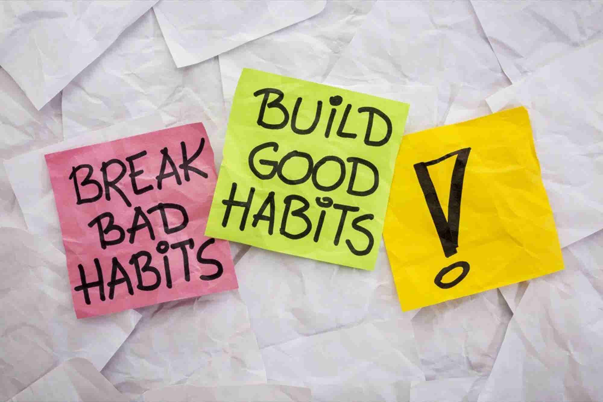 Success Habits: The Proven Ways to Achieve Your Dream