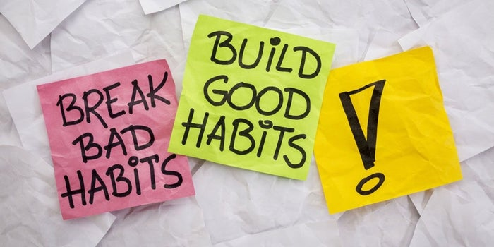 5 Habits That You Should Adapt To Become Achiever