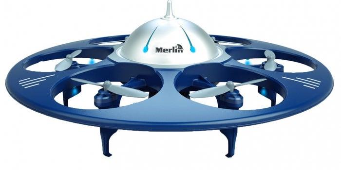 Eye In The Sky: Merlin Digital Introduces New Range Of Drones
