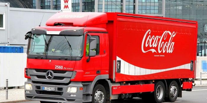 Coca-Cola impulsa startups para integrarlas a su cadena de valor