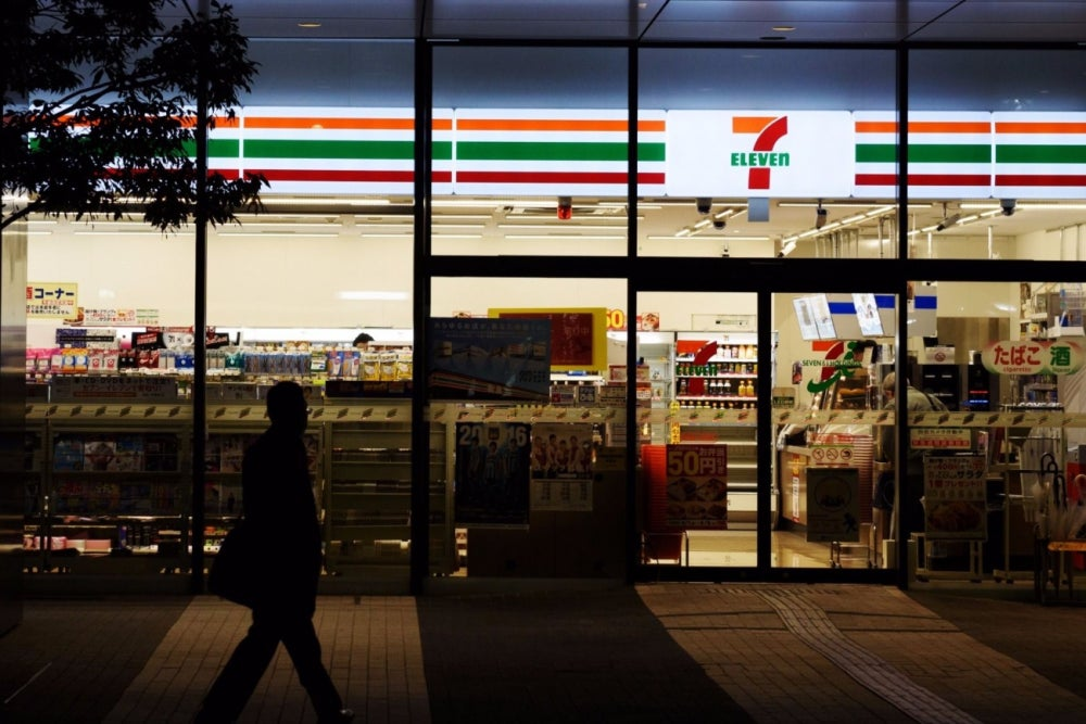 10 Unexpected Things You Can Buy and Do at 7-Elevens Around the World