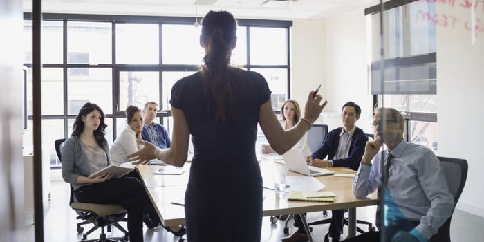 Establish Your Thought Leadership Role as a CEO