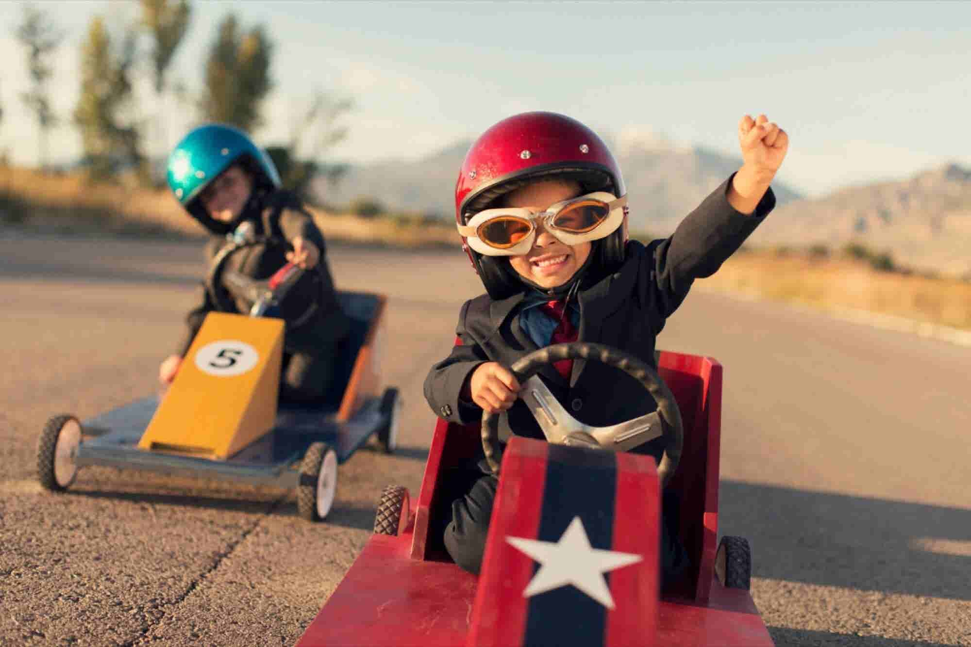 4 Essentials for Inspiring Leadership