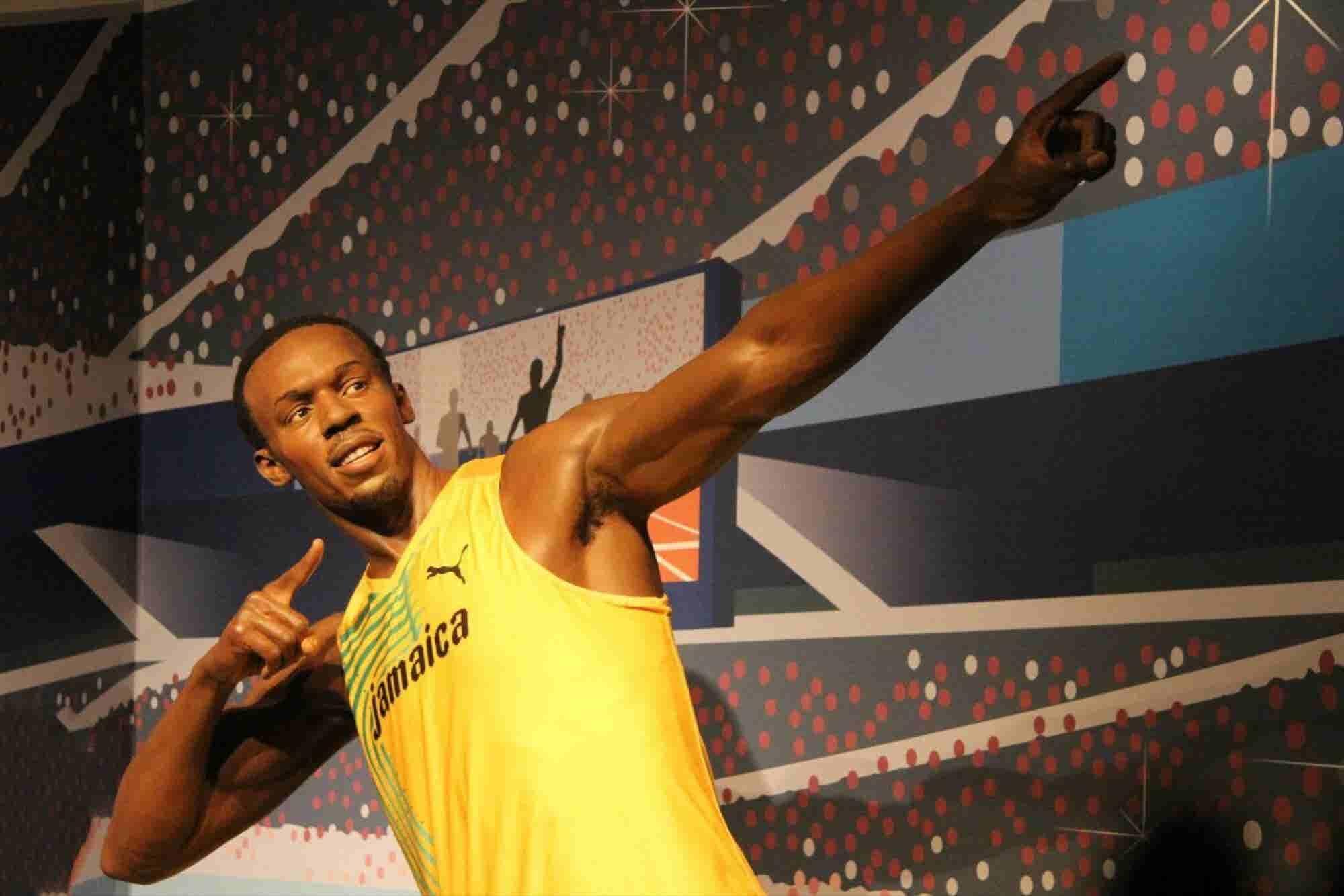 El corredor que se convirtió en leyenda por desafiar lo imposible