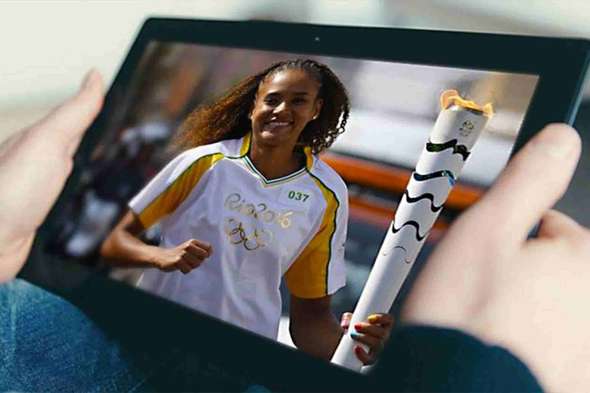 How to Watch the Rio 2016 Olympics Online