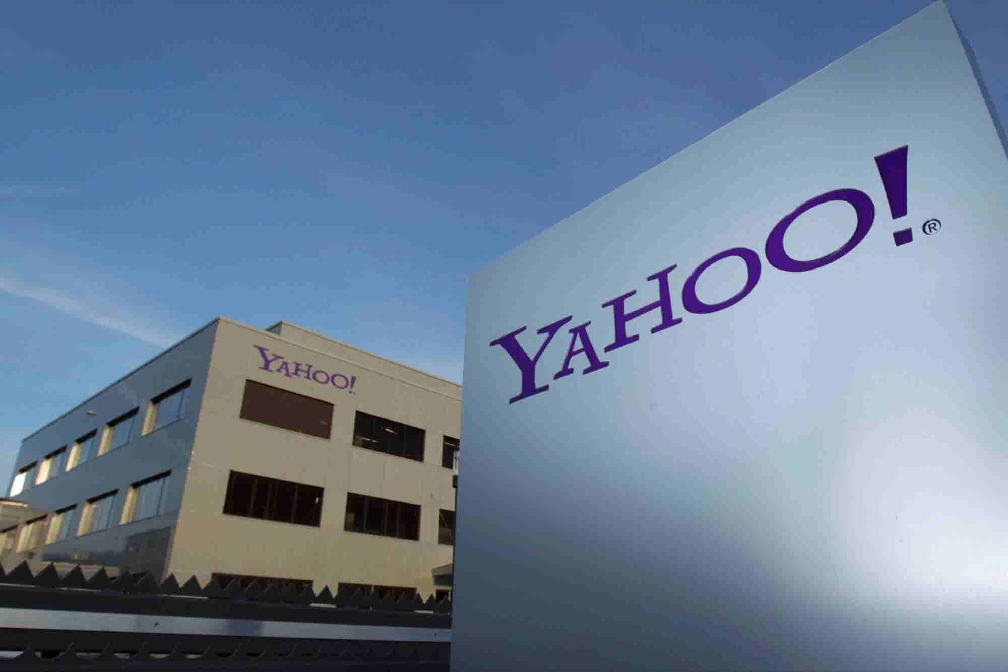 Oil Traders Prepare to Bid Fond Farewell to Yahoo Messenger