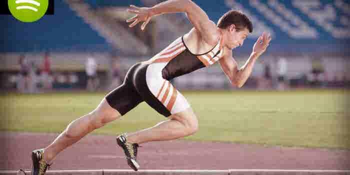 Playlist: Haz ejercicio como un atleta olímpico