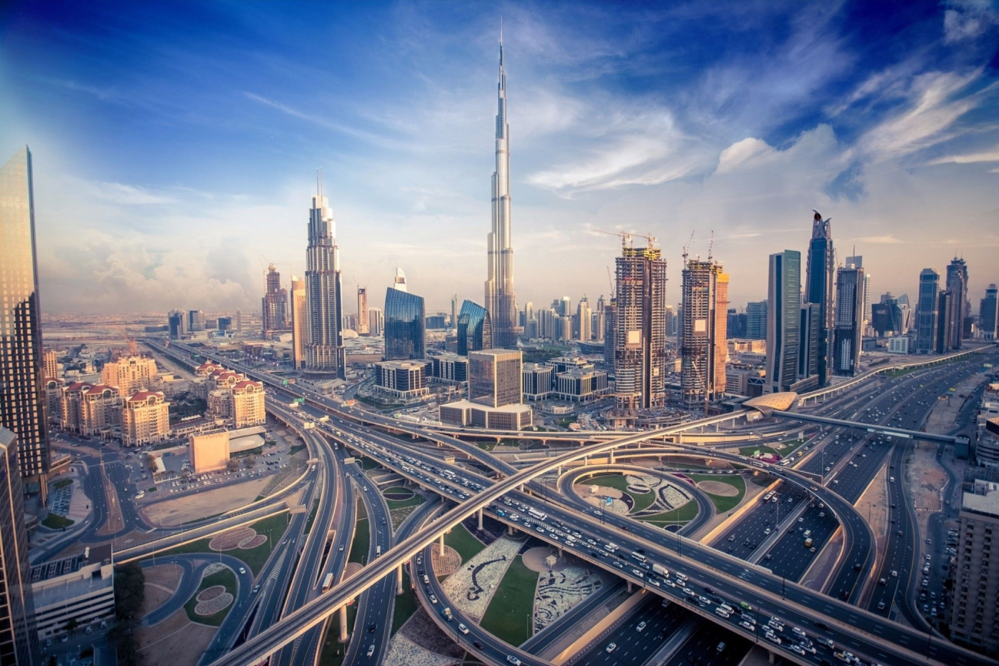 The Top Five Challenges Of Doing Business In Dubai