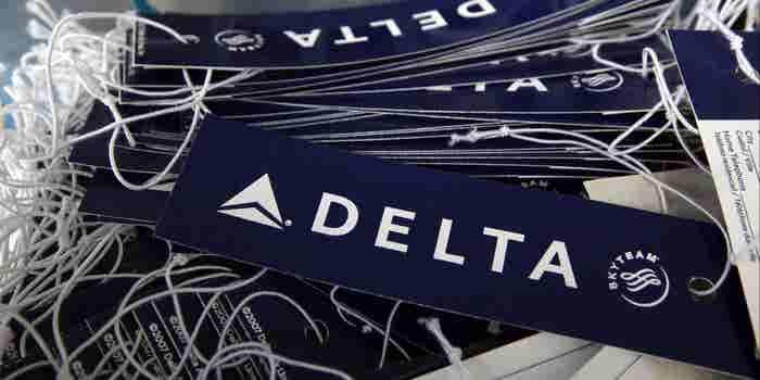 Delta Flights Resume After Computer Crash Strands Passengers